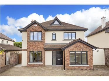 Main image of 21 White Ash Park, Ashbourne, Meath