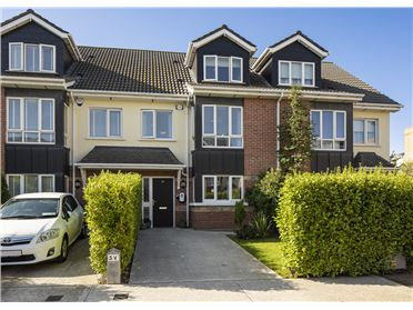 Main image of 28 Cedar Grove, Ridgewood, Swords, Dublin