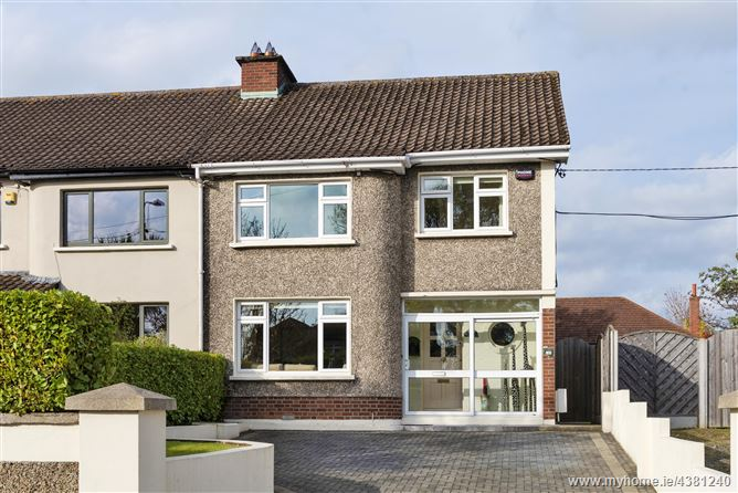 131 Booterstown Avenue, Blackrock, County Dublin