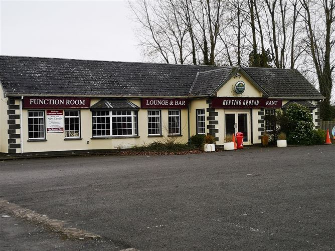 Main image for The Hunting Ground Dublin Road, Athy, Kildare