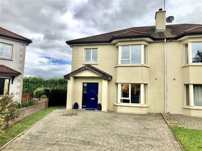 Main image for 99 Abbeyville, Galway Road, Roscommon, Roscommon