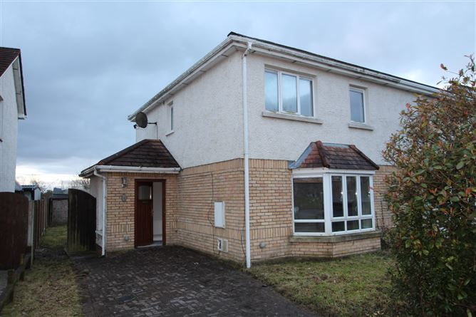 Main image for 4 Newbury Close, Edenderry, Offaly