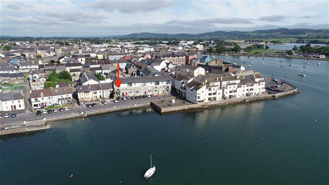 Main image for 1 Coady's Quay, Dungarvan, Waterford