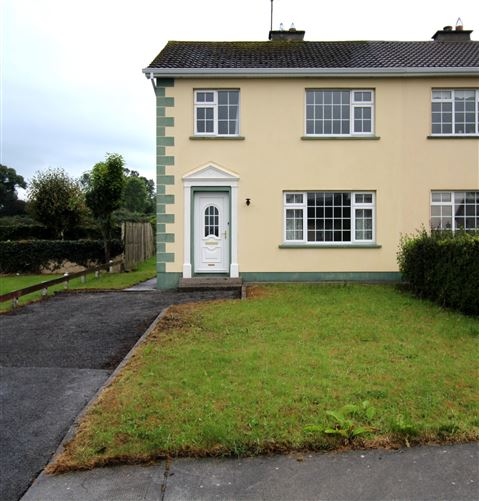 Main image for No.12 Aghafad Heights, Longford, Longford