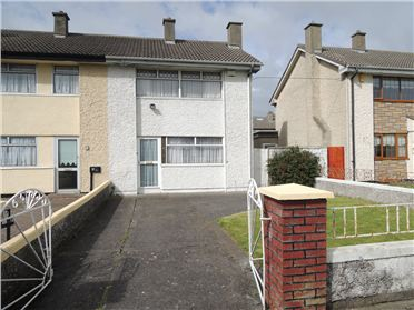Main image of 4, Avonmore Drive, Tallaght,   Dublin 24