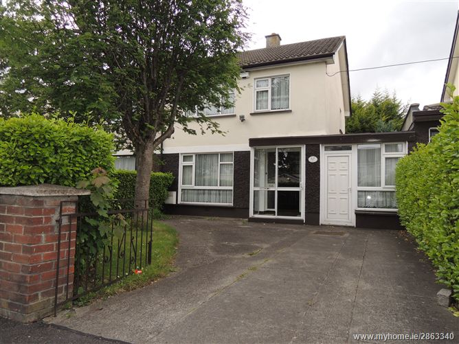 105, Old Bawn Road, Tallaght,   Dublin 24