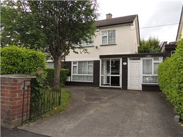 Main image of 105, Old Bawn Road, Tallaght,   Dublin 24