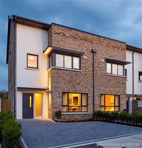 Photo of Woodbank, Dublin Road, Shankill, Dublin