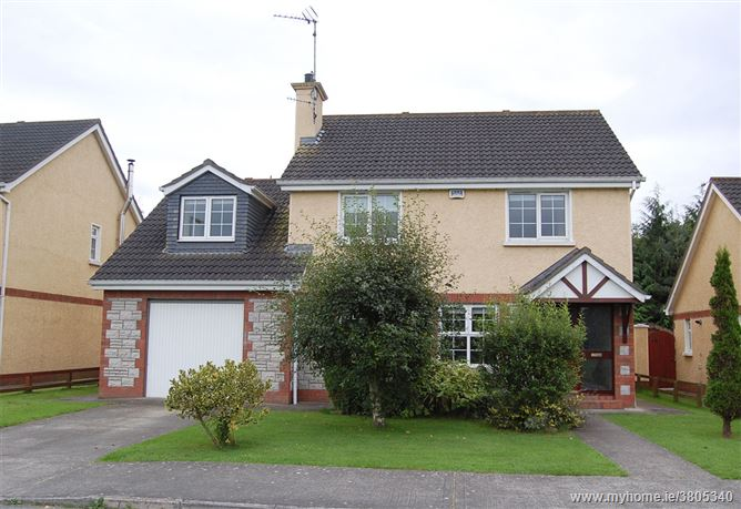 11 Tudor Grove, Mullaharlin Road, Dundalk, Louth