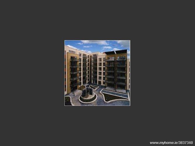 Castleforbes Square, IFSC, Dublin 1