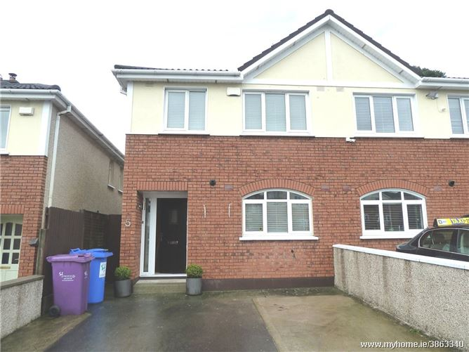 Photo of 5 Woodlands Avenue, Arklow, Co Wicklow