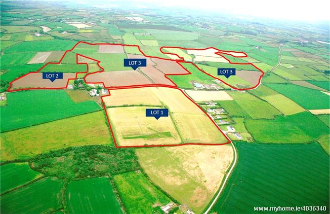 Quitchery 155 Acres Approx., Ballymitty, Co. Wexford