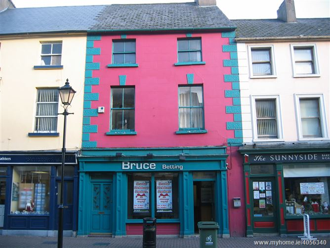 90 Main Street, Carrick-on-Suir, Tipperary
