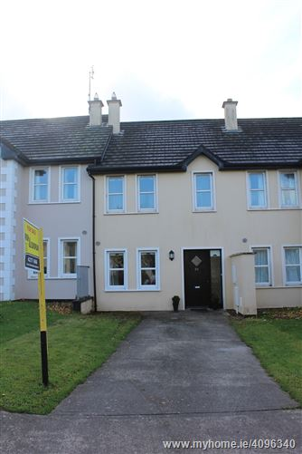 24 Riverside Rise, Rushbrooke, Cobh, Co.  Cork
