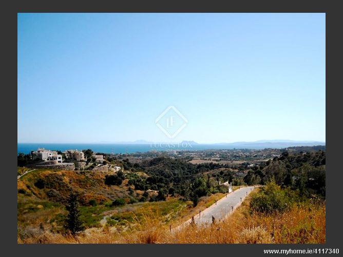 , Golden Mile, Spain