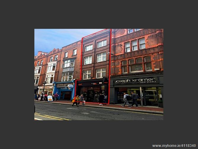 26 Wicklow Street, Dublin 2