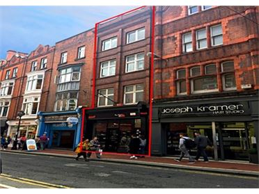 Photo of 26 Wicklow Street, Dublin 2