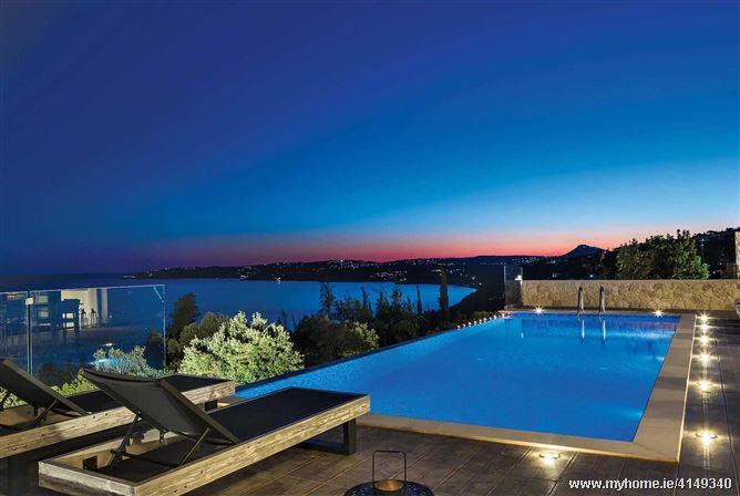 Villa Akti,Lourdas, Ionian Islands, Greece