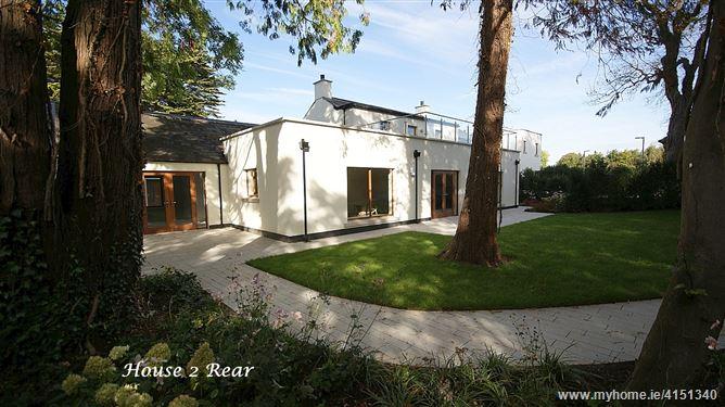 Hse 2 Somerton Mews, Castleknock Golf Course, Castleknock, Dublin 15