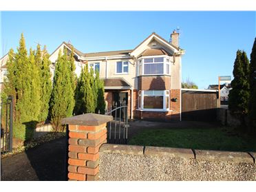 Main image of 1 Bellevue Lawn, Frankfield, Cork