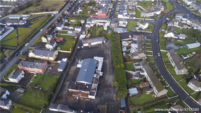 Former Killarney Dairies Premises, Kilcoolaght, Killarney, Co Kerry
