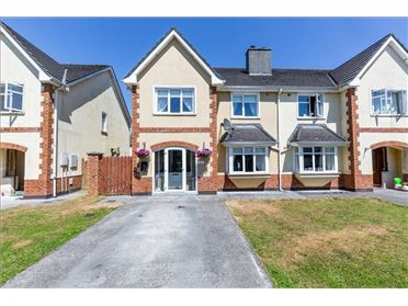 Photo of 134 Belvedere Hills, Mullingar, Westmeath