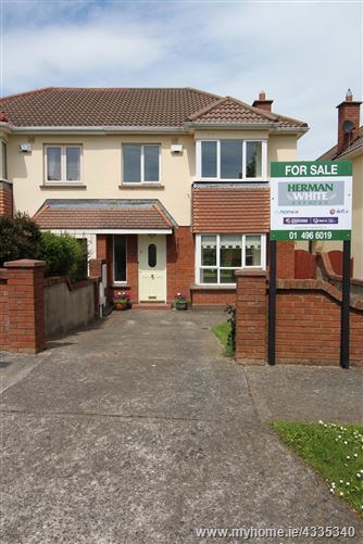 23 Templeroan Downs, Knocklyon, Dublin 16