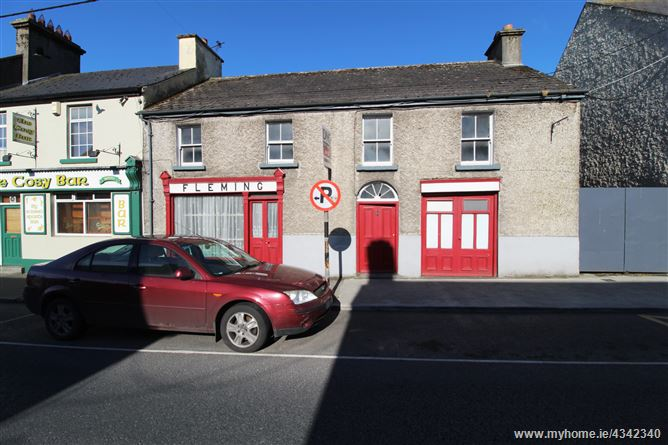 Main image for Main Street, Ferbane, Co. Offaly