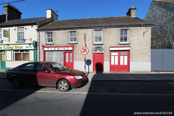 Main Street, Ferbane, Co. Offaly