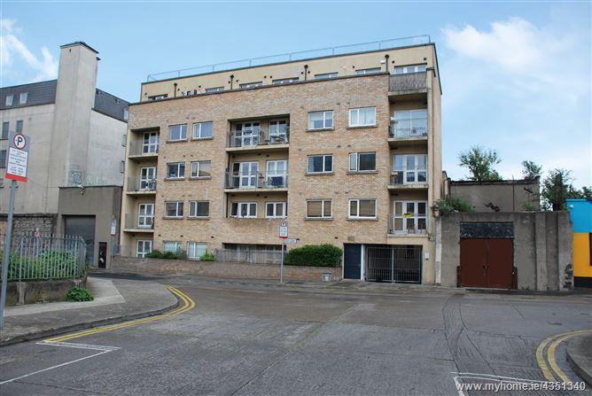 Main image for Apartment 15, Atrium, Island Street, Dublin 8