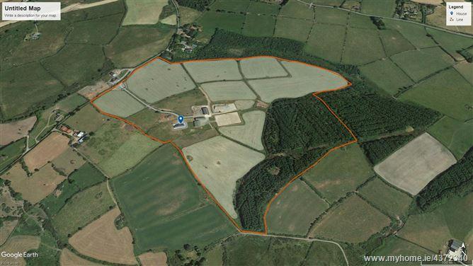 Main image for Knockadreet Farm, Knockadreet, Ashford, Wicklow