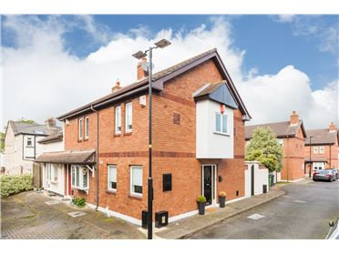 Main image of 4 Vernon Wood, Clontarf, Dublin 3