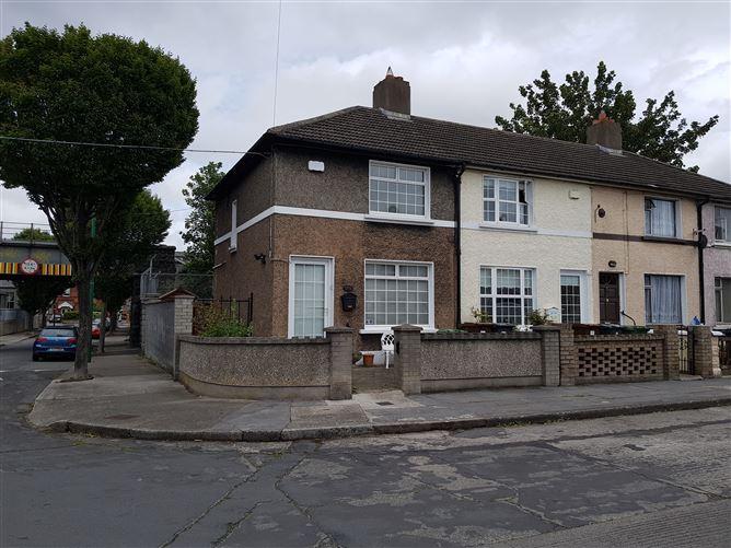 Main image for 45 Clonliffe Avenue, Off Clonliffe Road, Clonliffe, Dublin 3
