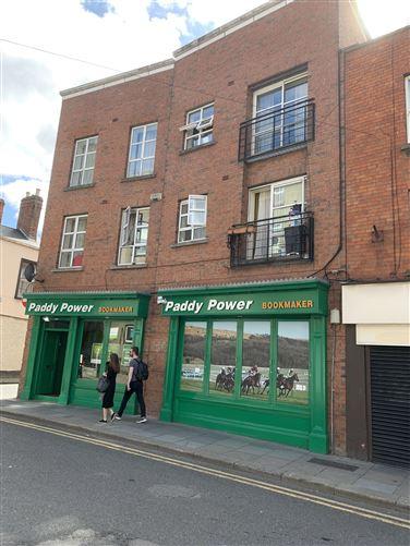 Main image for Hanbury Hall, Hanbury Lane, Meath Street, South City Centre - D8, Dublin 8