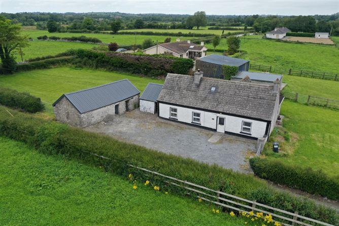 Main image for Kilmore Cottage, Carrowphadeen, Lecarrow, Roscommon