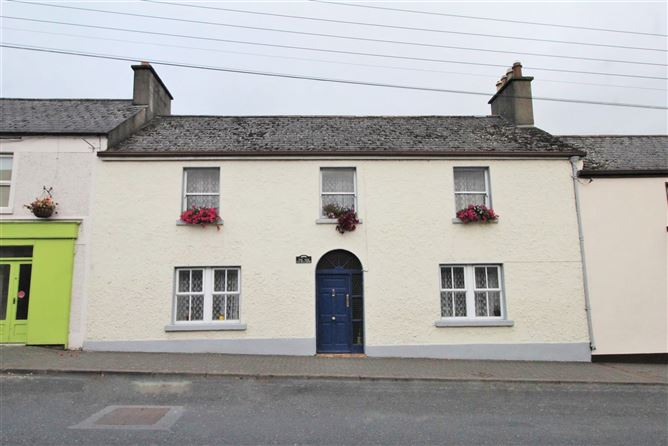Main image for The Old Courthouse, Kilcullen, Kildare