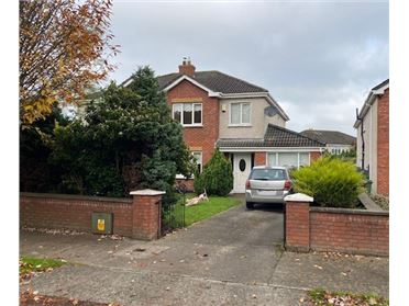Image for 4 Rockfield Grove, Maynooth, Kildare