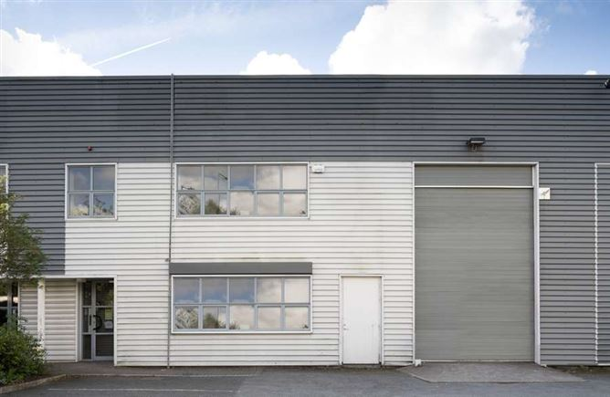 Main image for N3 North Ring Business Park, Santry, Dublin, D09