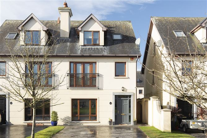 11 Castle Rock Avenue, Castle Rock, Midleton, Cork