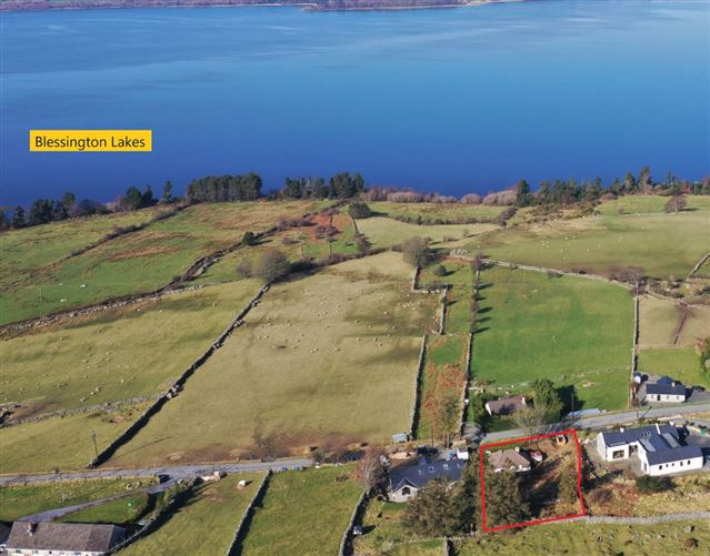 Main image for Cottage on c. 0.4 acre/ 0.16Ha.,  Ballynastockan, Valleymount, Blessington, Wicklow