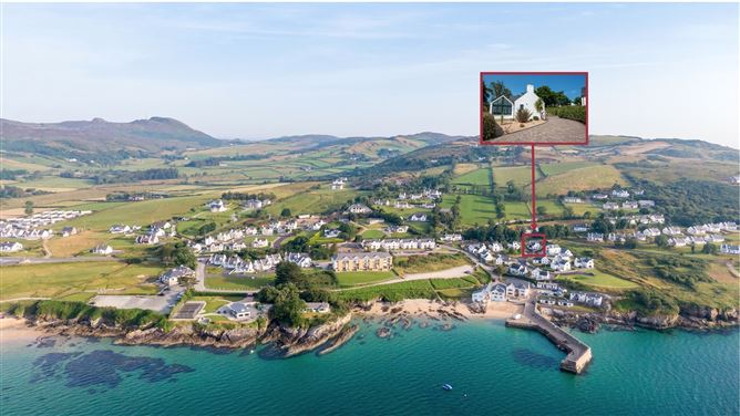 Main image for 6 The Gardens, Portsalon, Donegal