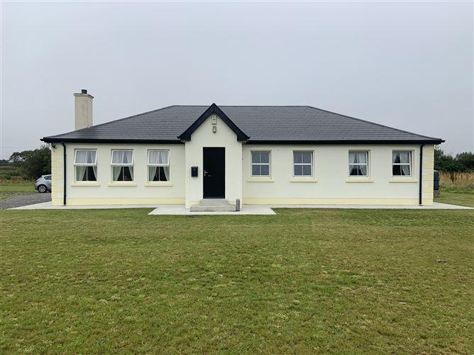 Main image for THE OLD BOG ROAD, East Sligo, Sligo