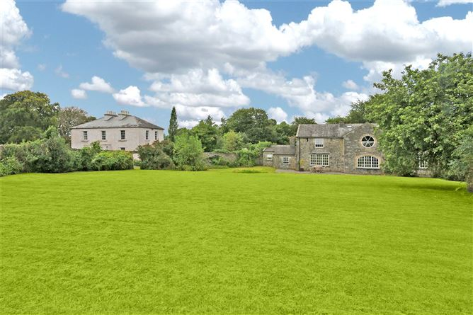Main image for The Old Rectory,& Cottages,Lorrha,Co. Tipperary,E45 KD30