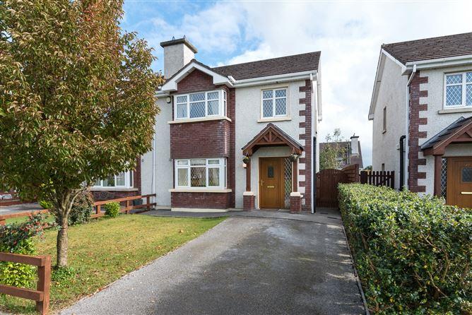Main image for 28 Sliabh Rua,Moate,Co. Westmeath,N37 R529