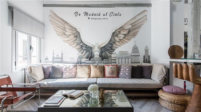 Main image for Angel Wings,Madrid,Madrid,Spain