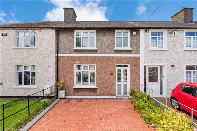 15 Shelmartin Terrace, Marino, Dublin 3
