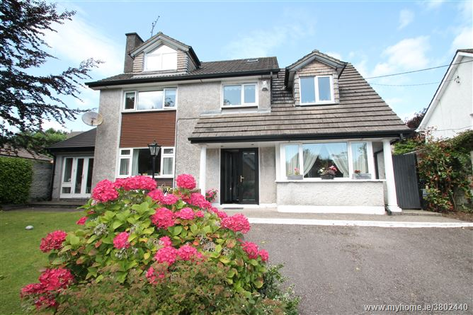 Skehard House, 9 Skehard Road,, Blackrock, Cork