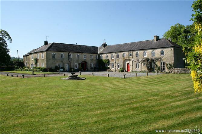 Ballymagooly House, Mallow, Cork
