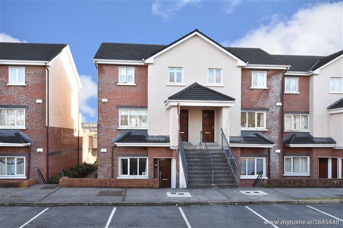 Photo of 38 Gleann na Tra, Sandy Road, City Centre, Galway