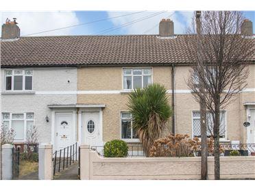 Photo of 45 Mount Tallant Avenue, Terenure,   Dublin 6